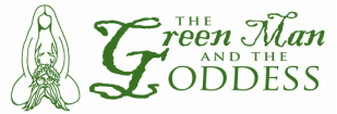 The Green Man and the Goddess Copy